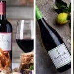 Warwick Wine Pairing Evening at Lanser's On Main