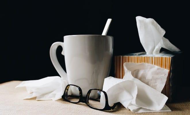flu or COVID-19