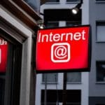 Here Is A List Of Internet Service Providers
