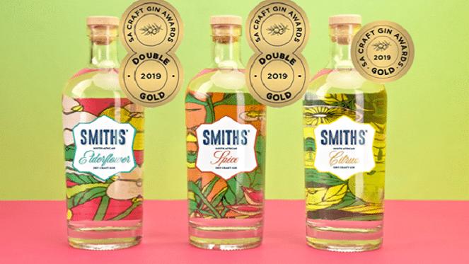 smiths gin