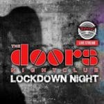The Doors Nightclub Live Radio Event