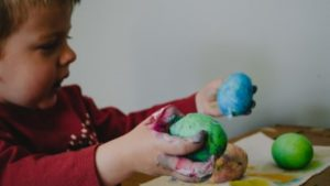 At-Home Easter Activities For Families