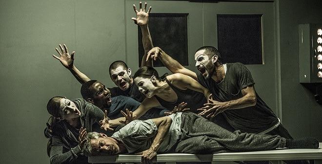 Betroffenheit _ Kidd Pivot _ Electric Company Theatre
