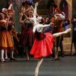 Bolshoi Theatre Presents Don Quixote