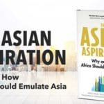 Exclusive Books Webcast: The Asian Aspiration
