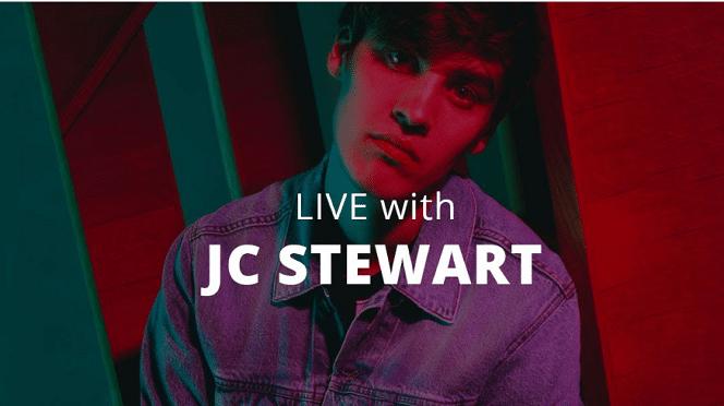 Sofar Sounds Live With JC Stewart