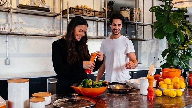 Food Vibrations – Vegan Cheats Cooking Classes