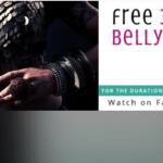 Free Online Belly Dance Class
