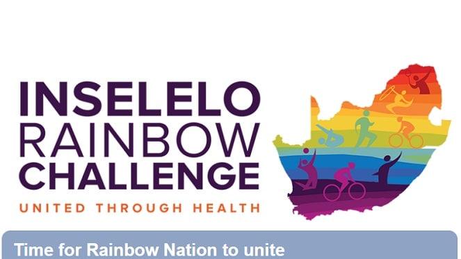 Inselelo Rainbow Challenge