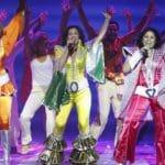 Mamma Mia!: Together Again With &Scene