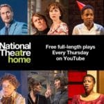National Theatre At Home - Watch Live Plays Every ...