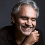 Andrea Bocelli Easter Livestream Performance