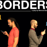 Borders: A New Virtual Theatre Experience