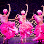 Burlesque: Wonderland Through The Looking Glass