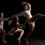 Christopher K. Morgan & Artists Virtual Presentation