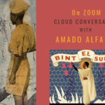 Cloud Conversation With Amado Alfadni