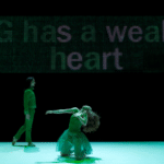 G By The Australian Dance Theatre
