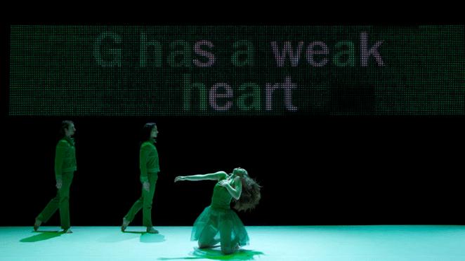 G By The Australian Dance Theatre