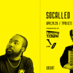 URGNTLive Brings Socalled And Paul Chin