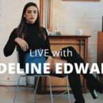 Sofar Sounds Live With Madeline Edwards