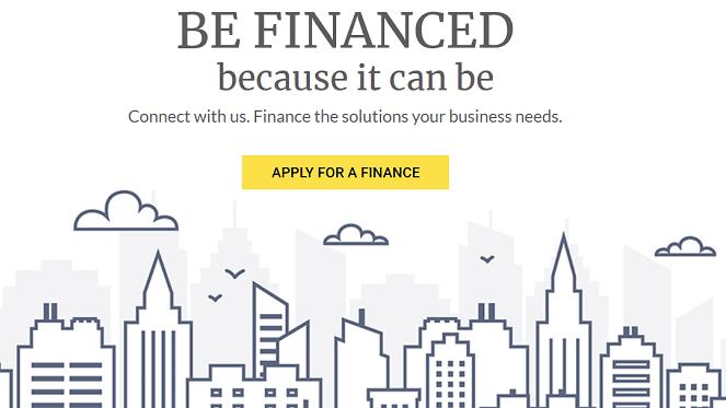 Be Financed