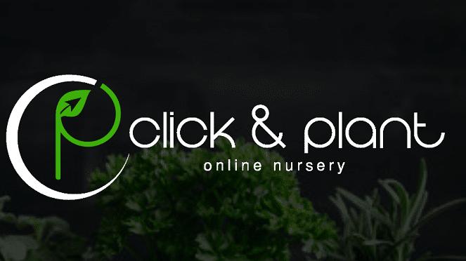 Click & Plant Garden Nursery