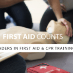 First Aid Counts