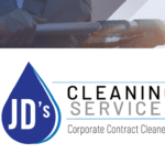 JD's Cleaning Services