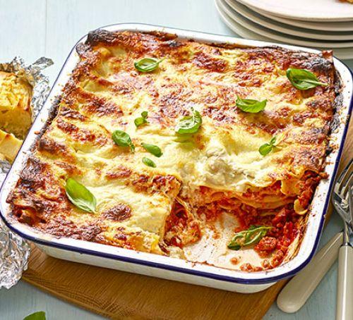 classic-lasagne
