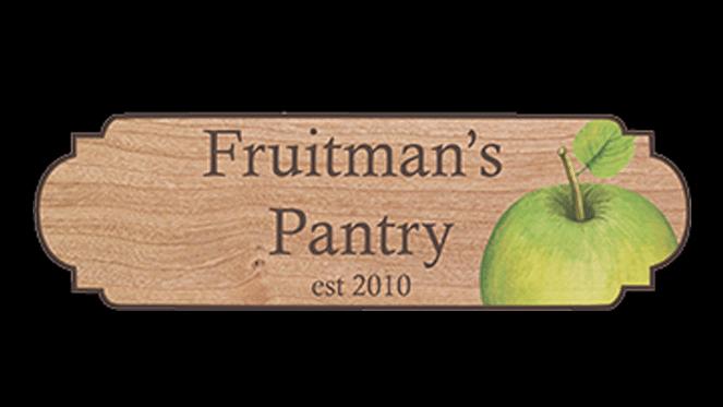 Fruitman's Pantry
