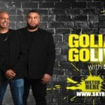 Goliath's Go Live With SkyRoomLive