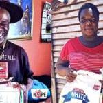 KFC Donates All Stock to The Needy