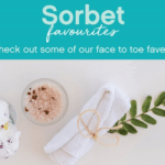 Sorbet Lockdown Favourites To Keep Your Beauty Regime G...