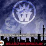 WONDERboom LIVE Stream #ToTheRescue