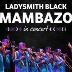 Ladysmith Black Mambazo In Concert