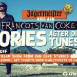 Francois Van Coke - Stories Agter Die Tunes