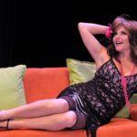 Lisa Bobbert at The Rhumbelow Theatre
