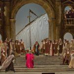 The Metropolitan Opera Presents Nightly Live Streams In...