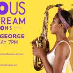 Serious Livestream Sessions Presents Camilla George