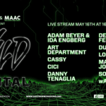 Beatport X MAAC Presents 'Wild Digital'