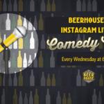 Beerhouse Comedy Club Live