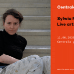 Artist Talk With Sylwia Narbutt