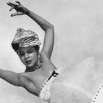 Katherine Dunham Technique Online Dance Class