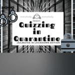 ELE Presents: Quizzing In Quarantine