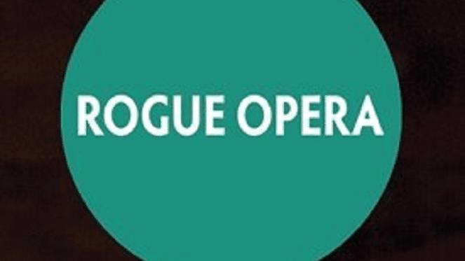 Rogue Opera Live Lounge
