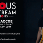 Serious Livestream Sessions Presents Abel Selaocoe