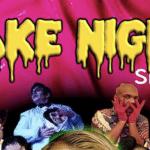 The Cake Night Show