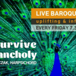 Live Baroque Music: To Survive Melancholy