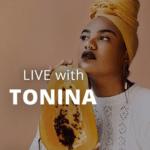 Sofar Sounds Live With Tonina