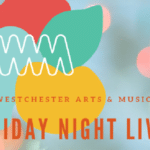 The Westchester Arts & Music Block Party
